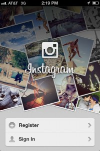 instagram 200x300 - Mobile Apps and Terms of Use: the Instagram Debacle